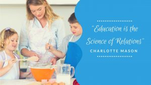 Education is the Science of Relations