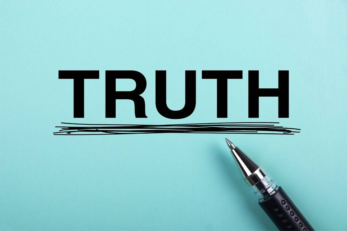 finding truth in an age of deception
