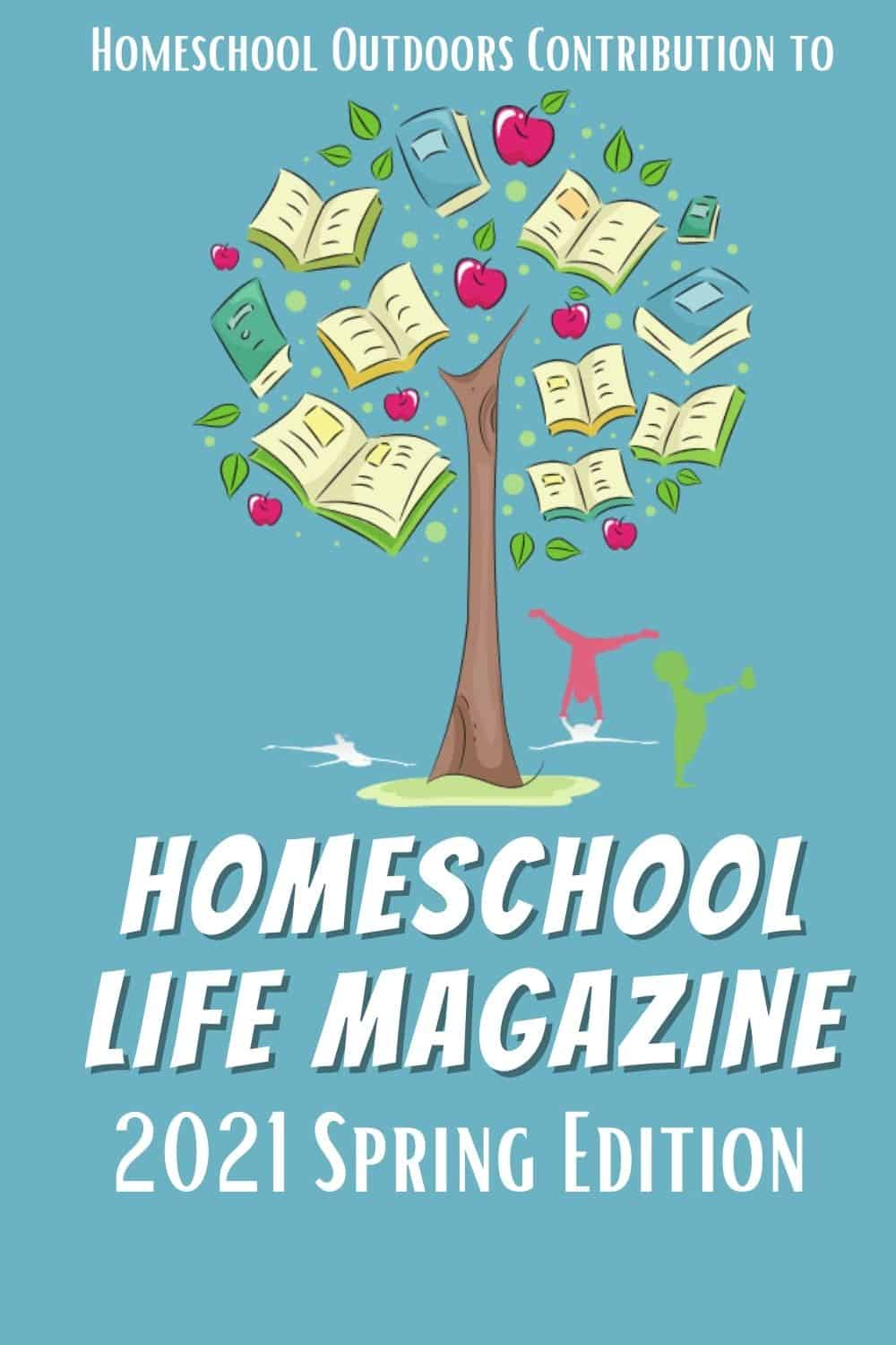 homeschool life magazine